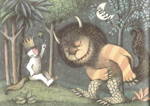 Maurice Sendak, Where the Wild Things Are, Books, Arts/Literature