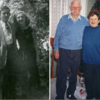 The True Tale of the Shipwreck and Twist of Fate that Brought My Grandparents Together